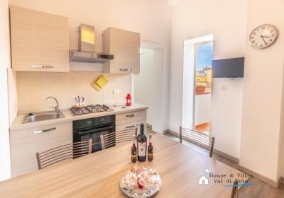 Casa Vacanze Appartamento Geranio